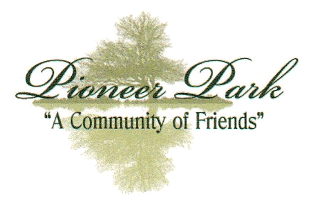Pioneer ParkPioneer Park logo